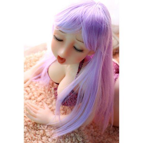 Секс кукла реалистичная силиконовая Аниме SANHUI Anime 92cm Haruka