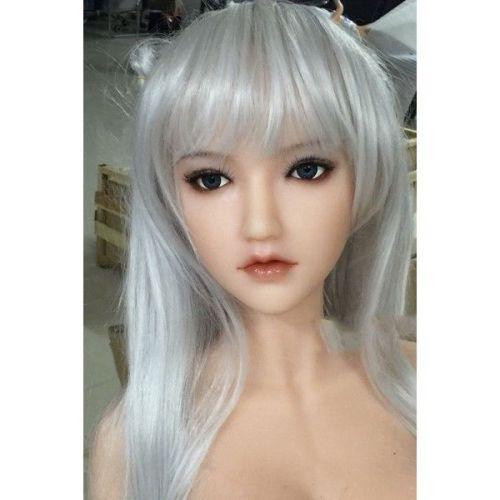 Реалистичная кукла для секса из силикона SANHUI 165+ Love Doll Aiko