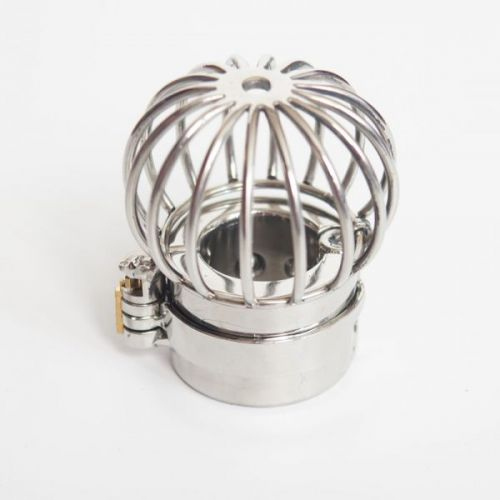 Stainless Steel CBT Device / Stainless Steel aggravating ball stretcher