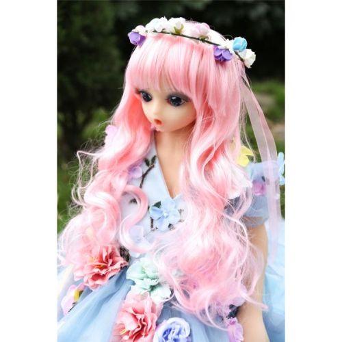 Супер-реалистичная секс-кукла силиконовая XiaoLan 105 см