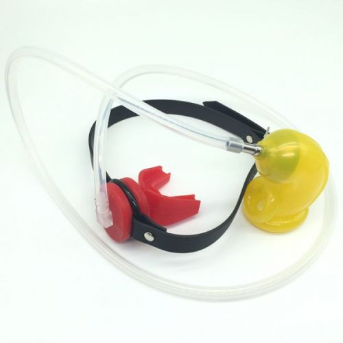 RECYCLER Urinal System OXBALLS