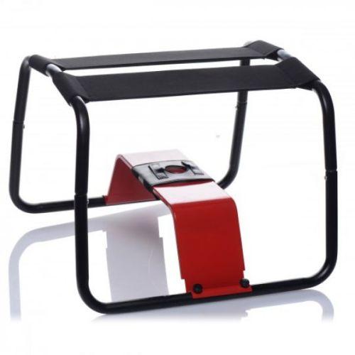 Экстремальный секс-стул Bangin Bench для БДСМ