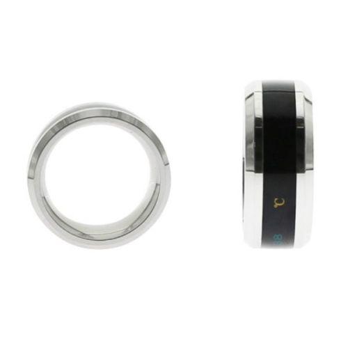 Эрекционное кольцо - градусник