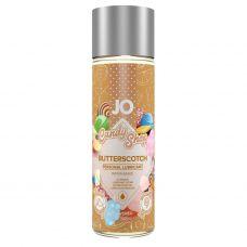 Лубрикант для оральных ласк со вкусом ириски System JO Candy Shop 60 мл