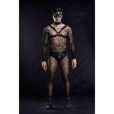 Горячий костюм Cat Man  L/XL