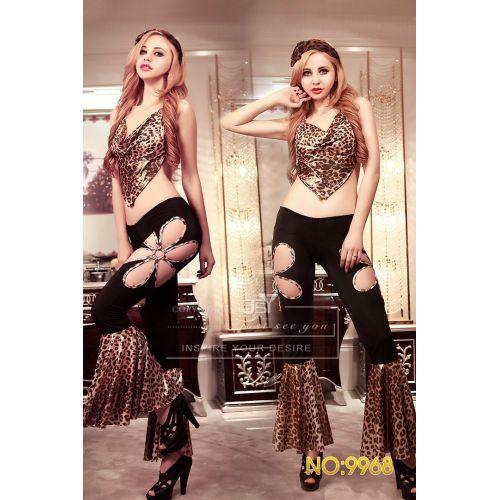 Эротический костюм для ролевых игр Блудница-Танцовщица S/M JSY