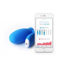 Интерактивный тренажер интимных мышц для упражнений Кегеля kGoal (100% ПРЕДОПЛАТА)