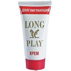 """Крем-пролонгатор гигиенический Долгоиграющий (""""long play"""") туб пластиковый 15 мл"""