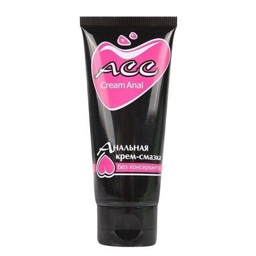 Крем-смазка для анального секса Creamanal Аcc 50 мл