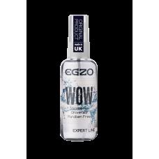 Вагинальный силиконовый лубрикант EGZO WOW Expert Line 50 ml