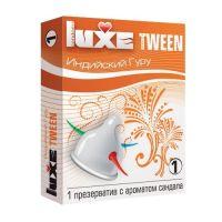 Презервативы LUXE Twin