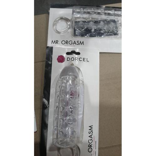 Насадка на член Dorcel Mr. Orgasm (мятая упаковка)