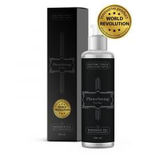 Массажное масло с феромонами для мужчин PheroStrong 100 мл