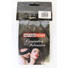 Зажимы на соски Notabu NTU-80348