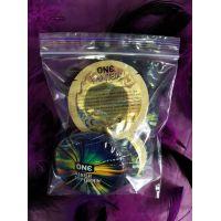 Презервативы гипертонкие One Vanish Hyperthin 10 шт