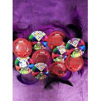 Ребристые презервативы ONE Extreme Ribs 10 шт