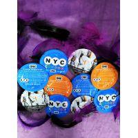 Чувствительные презервативы ONE Super Sensitive 10 шт