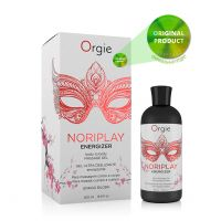 Массажный гель для Нуру массажа с морско-хвойным ароматом Noriplay Energizer Orgie