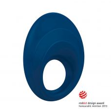 Виброкольцо OVO B5 BLUE