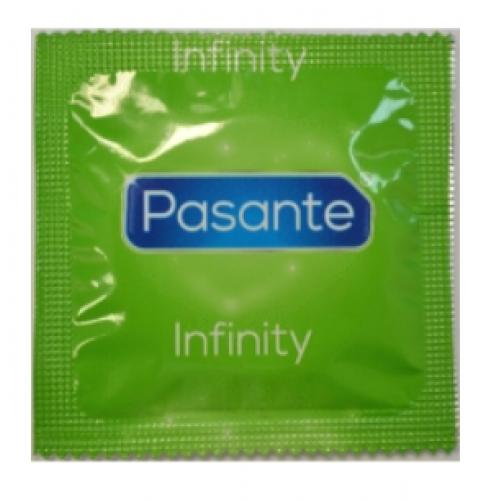 Презервативы пролонгирующие Pasante Infinity Delay
