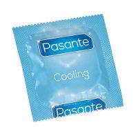 Презервативы с охлаждающим эффектом Cooling Sensation Pasante 2шт