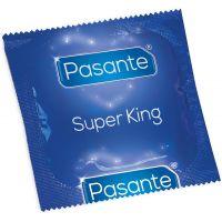 Презервативы XXL Super King Size 2шт Pasante