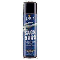 Анальная смазка на водной основе pjur backdoor Comfort water glide 100 мл (Пьюр, Пджюр)