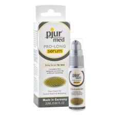 Пролонгирующий гель для мужчин pjur MED Pro-long Serum 20 мл