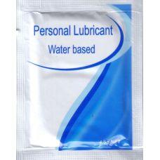 Лубрикант на водной основе Personal Lubricant 4,5 мл