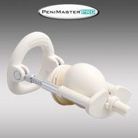 Экстендер для увеличения члена с вакуумным креплением PeniMaster PRO Standart