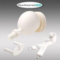 Экстендер для увеличения члена с вакуумным креплением PeniMaster PRO - Upgrade Kit II