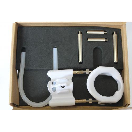 Экстендер для Увеличения Члена в длину и ширину PROEXTENDER из пластика и металла