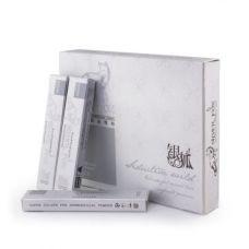 Возбуждающий порошок для женщин Silver Fox упаковка (Серебряная лиса) 12 шт