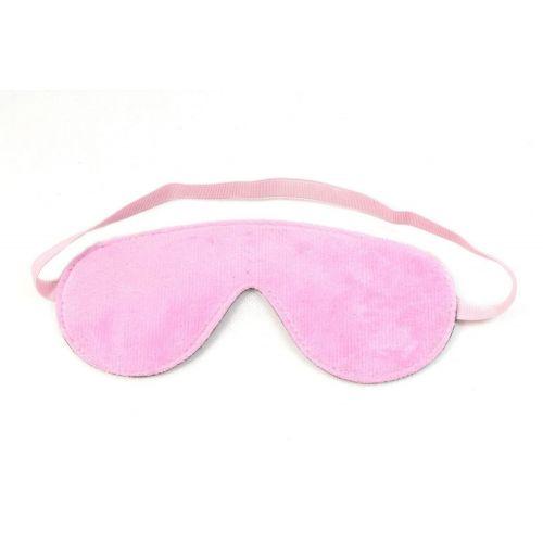 Закрытая маска розового цвета Classic SKN-C036