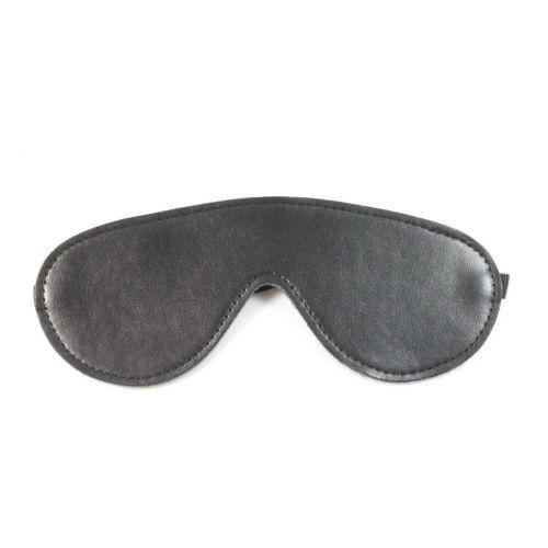 Закрытая маска черного цвета Classic SKN-C037