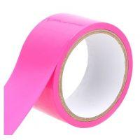 Лента для бандажа розового цвета SKN-C101