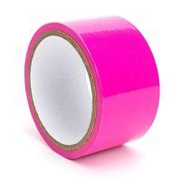 Лента для бандажа розового цвета SKN-C105
