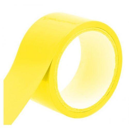 Лента для бандажа желтого цвета SKN-C107