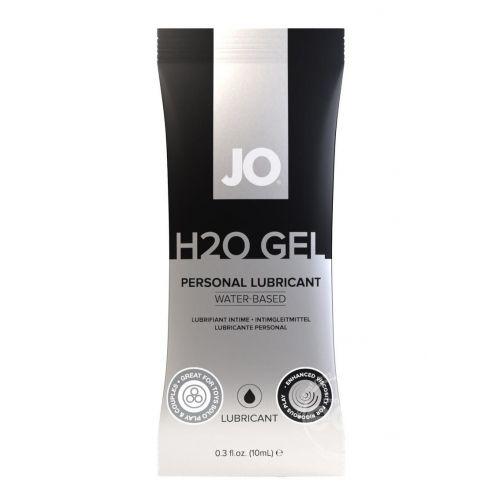 Пробник на водной основе System JO H2O GEL ORIGINAL 10  мл