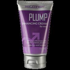 Крем для увеличения члена Doc Johnson Plump - Enhancing Cream For Men (56 грамм)