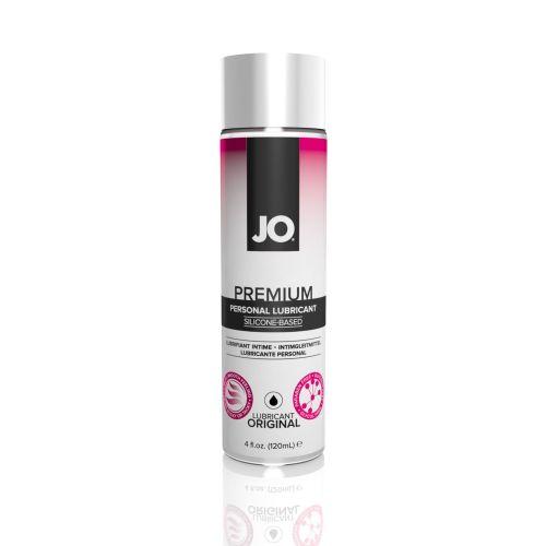 Лубрикант на силиконовой основе System JO FOR WOMEN PREMIUM - ORIGINAL (120 мл) дополнение к женской смазке водостойкий (Систем Джо)