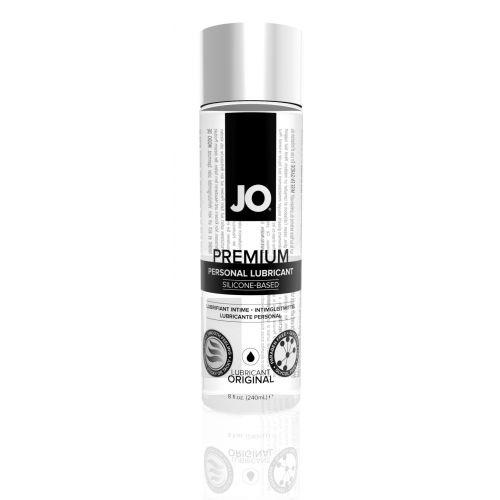 Лубрикант на силиконовой основе System JO PREMIUM - ORIGINAL (240 мл) вагинальный к женской смазке водостойкий и для игрушек (Систем Джо)