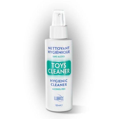 Антибактериальный спрей для секс-игрушек Lubrix TOYS CLEANER (125 мл)