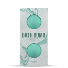 Бомбочка для ванны с ароматом весны Dona Bath Bomb - Naughty (140 гр)