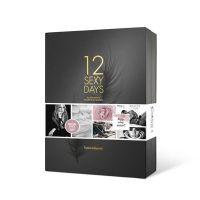 Подарочный набор для секса премиум класса Bijoux Indiscrets - 12 SEXY DAYS