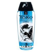 Смазка съедобный на водной основе вкус экзотических фруктов Shunga Toko AROMA 165 мл