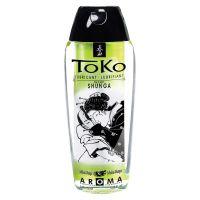 Смазка для орального секса на водной основе вкус манго дыня Shunga Toko AROMA 165 мл