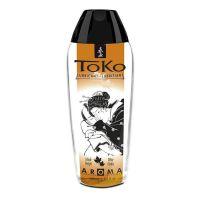 Лубрикант съедобный на водной основе вкус кленового сиропа Shunga Toko AROMA 165 мл