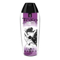 Смазка для орального секса на водной основе вкус похотливой личи Shunga Toko AROMA 165 мл