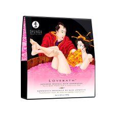 Гель для ванны Shunga LOVEBATH - Dragon Fruit (650 гр) с эффектом увлажнения кожи Шунга